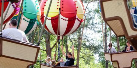 Balloon-Race